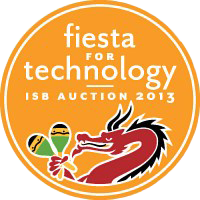 Fiesta for technology logo edited